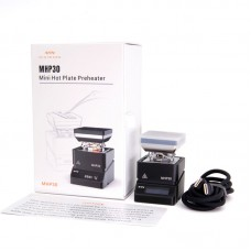 MHP30 Mini Heating Station Preheating Station Constant Temperature No Power Adapter For Mobile Phone