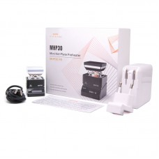 MHP30-PD Heating Station Preheating Station Constant Temperature 65W Power Adapter For Mobile Phone