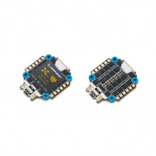 Hobbywing Brushless ESC XRotor Micro 60A 4IN1 BLHeli-32 DShot1200 Suitable For 130-300MM FPVs