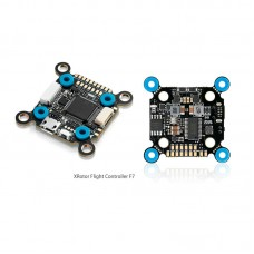 Hobbywing XRotor Flight Controller F7 For DJI Image Transmission System Compatible With Quadcopters