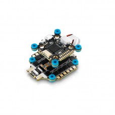 Hobbywing XRotor Micro 60A 4IN1 ESC & FC F7 Flight Controller Combo Suitable For 130-300MM FPVs