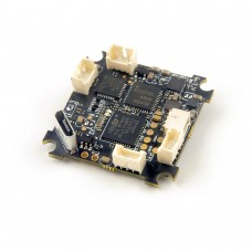 Happymodel ELRSF4 2G4 AIO 5-In-1 Flight Control Built-in SPI 2.4GHz ELRS Drone Receiver Kit