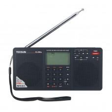 TECSUN PL-398MP Full Band Radio Digital DSP Radio Receiver FM Stereo/SW/MW DSP Radio & MP3 Player