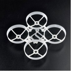 """Happymodel 75MM/3"""" V4 Whoop Frame RC Model Accessory For Moblite7 And Mobula7 Whoops RC Drones"""