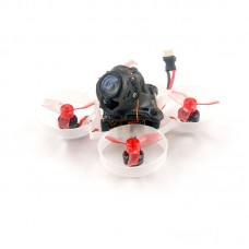 Happymodel Mobula6 HD 65MM 1S Tiny Whoop Drone Brushless FPV Drone 1080P + Receiver For Frsky