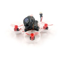 Happymodel Mobula6 HD 65MM 1S Tiny Whoop Drone Brushless FPV Drone 1080P w/ Receiver For Flysky