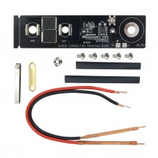 DHJ6633 Spot Welder Circuit Board Spot Welding Super Capacitor Pointwelding Without Ultra-capacitors