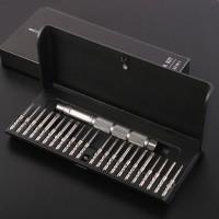 YUPEI 23 In 1 Precision Screwdriver Set Precision Repair Kit For Phones Glasses Cameras Laptop