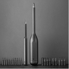 WOWSTICK C6.3 Household Screwdriver C4 Precision Screwdriver Set For Phone PC Disassembly Repair