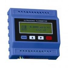 TUF-2000M Ultrasonic Flowmeter Digital Ultrasonic Water Flow Meter With TM1 Probe DN50-700mm