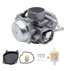 Carburetor For Arctic Cat 250 300 Carburetor Carb 2x4 4x4 2001 2002 2003 2004 2005 Red Green