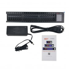 ISDT N24 24 Slots AAA AA Battery Chargers LCD Display Smart battery Quick Charger LiIon/LiHv/LiFe/NiMh/NiCd/NiZn