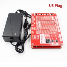 T-80S 8th Generation Laptop TV/LCD/LED Test Tool Kit Set LCD Panel Tester Support 7 -84 Inch LVDS interface US Plug