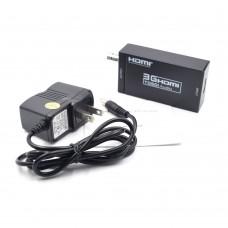 NK-S009 HDMI To SDI Converter Adapter Mini 3G HDMI To SDI Audio Supports Output 3G-SDI HD-SDI SD-SDI