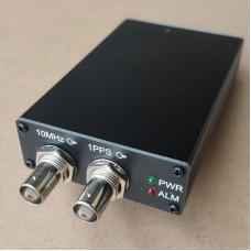 PLL-GNSSDO GNSS Disciplined Oscillator GNSS Disciplined Clock 10MHz High Precision Clock For GALILEO
