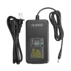 Godox C400P Battery Charger 100-240V Input Suitable For Godox AD400Pro Outdoor Flash Strobe Light