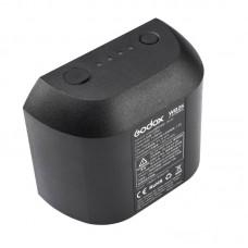 Godox WB26 (WB-26) Li-ion Battery Pack 2.6Ah Suitable For Godox AD600Pro Outdoor Flash Strobe Light