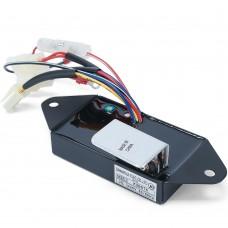 6-20KW J Series Kubota AVR Automatic Voltage Regulator Gasoline Generator J108 9 Wires 220V