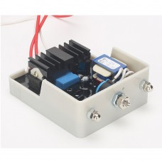GB-160C 4 Wires Single Phase STC Alternator AVR Brush Diesel Generator Voltage Regulator Part 2KW 5KW 10KVA 20KVA 25KVA 30KVA 40KVA