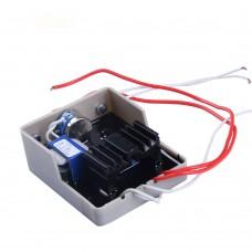 GB-170C 5 Wires 3 Phase STC Alternator AVR Brush Diesel Generator Voltage Regulator Part 2KW 5KW 10KVA 20KVA 25KVA 30KVA 40KVA