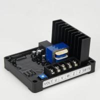 GB170 Generator Stabilizer 380v 30kva Automatic Voltage Regulator AVR Brush Diesel Alternator 3 Phase