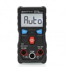 ZOYI ZT-S1 Automatic Digital Multimeter Tester Meter High Precision Anti-Burning Standard Version