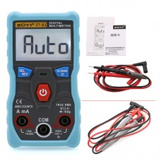 ZOYI ZT-S3 Automatic Digital Multimeter Tester w/ Pointed Test Probes For Capacitor Frequency Diode