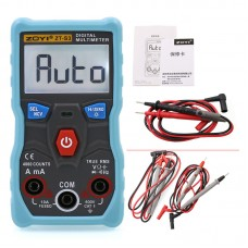 ZOYI ZT-S3 Automatic Digital Multimeter Pointed & Normal Test Probes For Capacitor Frequency Diode