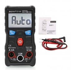 ZOYI ZT-S4 Digital Multimeter Tester Standard Version For Capacitor Frequency Diode Temperature