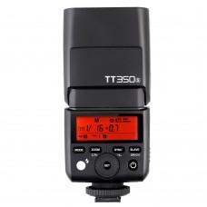 Godox TT350S (TT350-S) TTL Flash Camera Flash External Flash 1/8000s For Sony Mirrorless Cameras