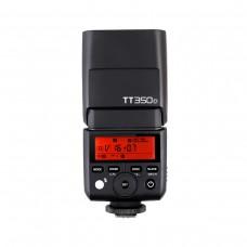 Godox TT350O (TT350-O) TTL Mirrorless Camera Flash External Flash 1/8000s For Olympus Panasonic