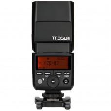Godox TT350F (TT350-F) TTL Camera Flash External Flash 1/8000s For Fujifilm Mirrorless Cameras