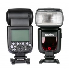 Godox TT685N (TT685/N) TTL Camera Flash Photography External Flash Accessories For Nikon DSLR