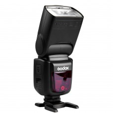 Godox V850II GN60 External Flash Camera Flash 2.4G Wireless X System For Canon Nikon DSLR Cameras