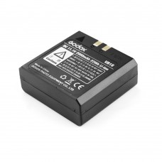 Godox VB18 (VB-18) Li-ion Battery DC 11.1V 2000MAH 22Wh For V850 V860C V860N Camera External Flashes