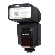 Godox Camera Flash TT520II External Flash GN33 433MHz Wireless Receiving For Canon Nikon Pentax
