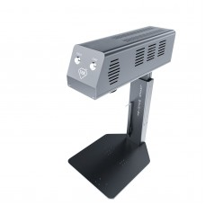 TBK-958M Laser Machine Automatic Mini Laser Engraving Machine Screen Separator Machine For iPhone