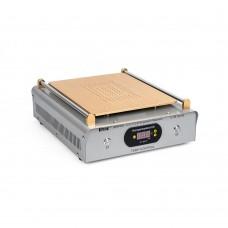 UYUE 968PRO 14Inch 2 in 1 Multifunction LCD Separator Machine Built-in Vacuum Pump Touch Screen Repair Machine For Ipad iphone Samsung