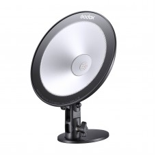 Godox CL10 LED Webcasting Ambient Light Photography Lighting Selfie Ring Light Dimmable For Studio