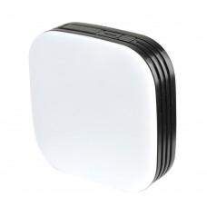 Godox LEDM32 Mini LED Light Fill Light Dimmable 5200±300K Built-In Lithium Battery For Mobile Phones