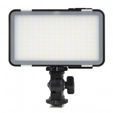 Godox LEDM150 LED Video Light Fill Light Dimmable Selfie Light 9W 5600K±300K For Cellphones Cameras