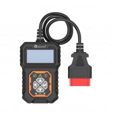 Quicklynks T31 OBD2 Scanner OBDII Scanner Car Diagnostic Tool FC CE For All 12V OBDII Vehicles