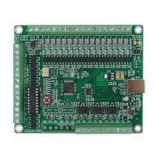 LF77-AKZ250-USB3-NPN 3 Axis Mach3 Motion Controller Mach3 USB Controller For CNC Engraving Machines