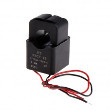 AIMOMETER Precision AC Current Transformer Coil PZCT-2 100A/100mA For AC Voltmeter Ammeter