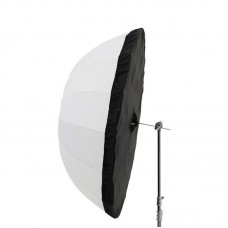 Godox DPU-105BS Black Silver Diffuser Cloth Cover For Godox UB-105D Parabolic Reflective Umbrella