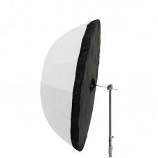Godox DPU-130BS Black Silver Diffuser Cloth Cover For Godox UB-130D Parabolic Reflective Umbrella
