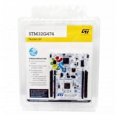 Original Version For STM32 Nucleo-64 Development Board NUCLEO-G474RE MCU ST Morpho Connectivity