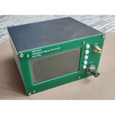 "WB-SG2 Wideband Signal Generator 1Hz-22GHz RF Signal Source Equipment With 3.2"" LCD WB-SG2-22G"