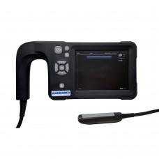 GANDAOFU C20 Portable Veterinary Ultrasound Scanner Waterproof Dustproof With 6.5MHz Rectal Probe