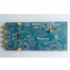 ADRV9009 RF Daughterboard ADRV9009-W/PCBZ Radio Card 75MHz to 6GHz For Ham Radio DIY Enthusiasts